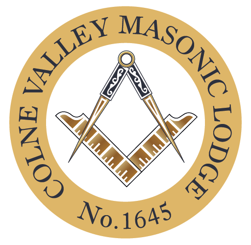 Colne Valley Masonic Lodge No. 1645